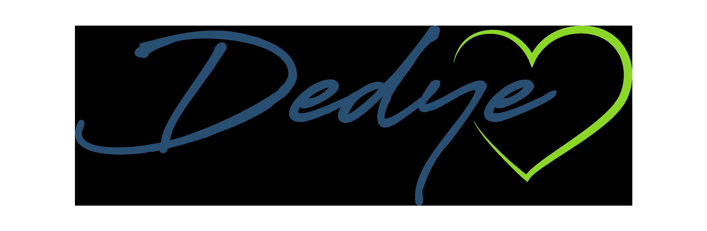 Dedye